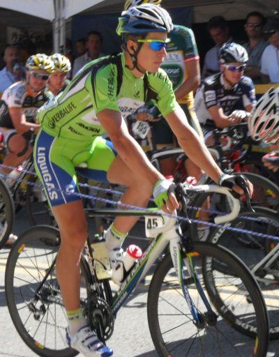 Profesionálna kariéra a tímy Petra Sagana v cestnej cyklistike