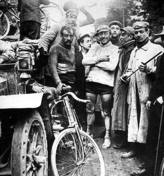 Značka, história a súčasnosť Tour de France 2020