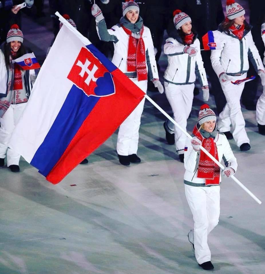 Olympijské hry Veroniky Velez-Zuzulovej