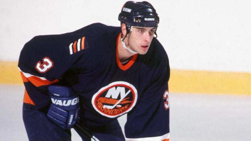 Profesionálna kariéra Zdena Cháru v NHL