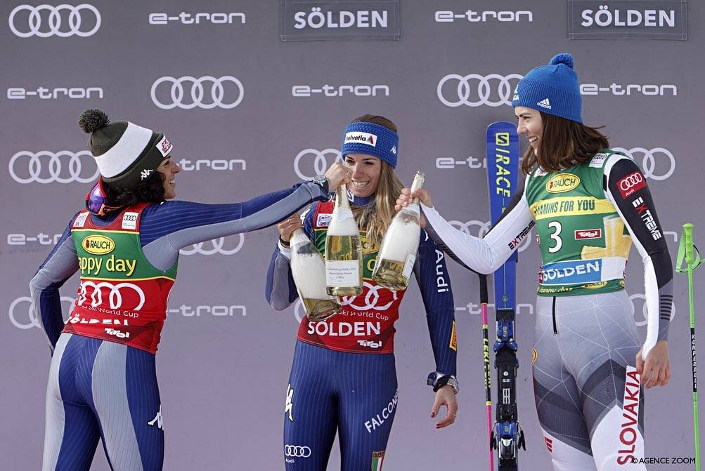 Výsledky Petry Vlhovej na Majstrovstvách sveta aolympiáde