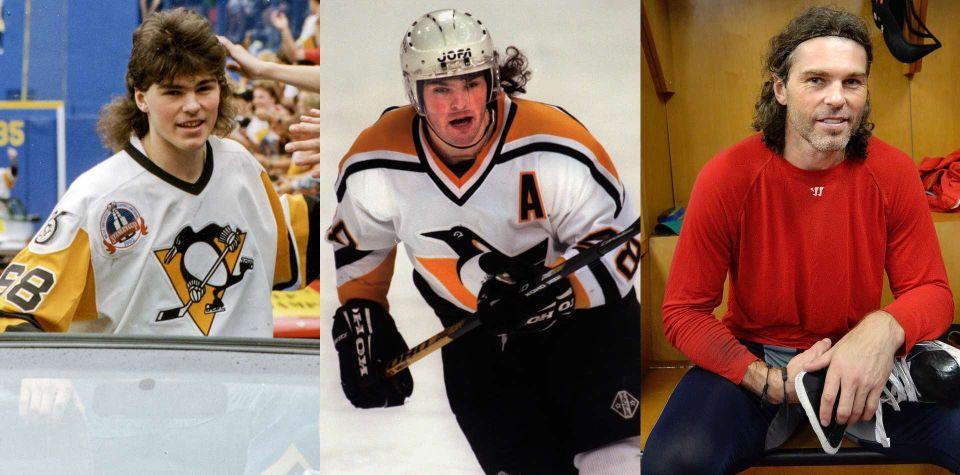 Jagr Pittsburgh Penguins