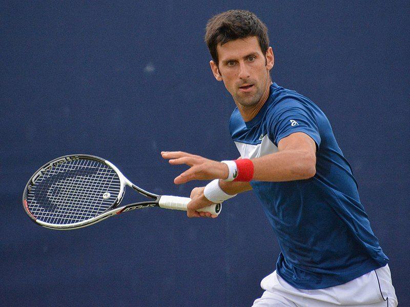 Novak Djokovic: životopis, plat, štatistiky a kariéra