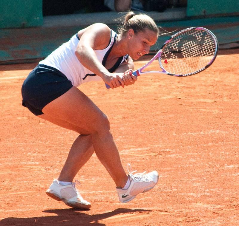 Profesionálna kariéra Dominiky Cibulkovej na turnajoch WTA