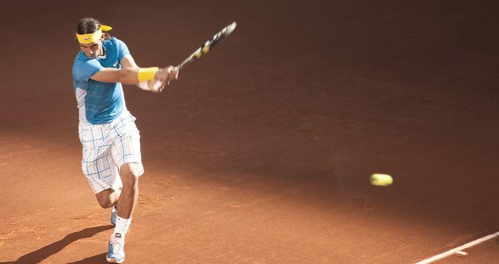 Profesionálna kariéra Rafaela Nadala na turnajoch ATP aGrand Slame