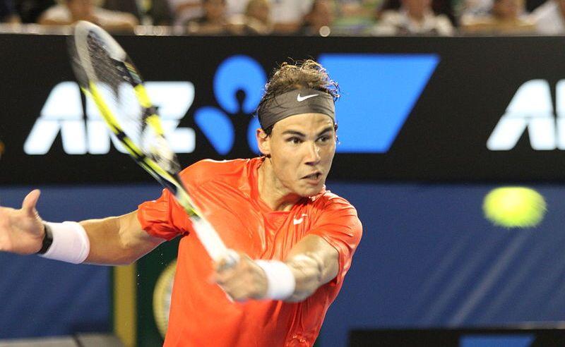 Rafael Nadal: profil, kariéra, úspechy a jeho životopis