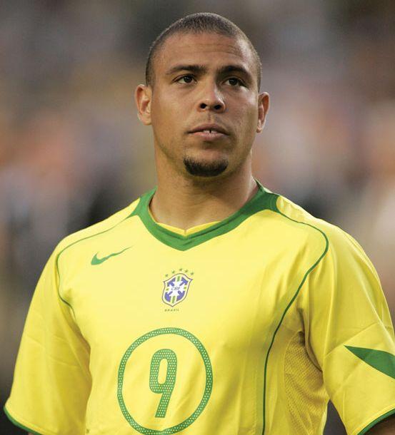 Ronaldo profil