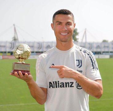 Stručný životopis aprofil Cristiana Ronaldo