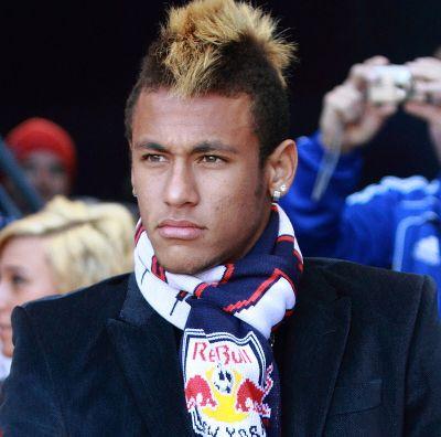 Stručný životopis aprofil Neymara